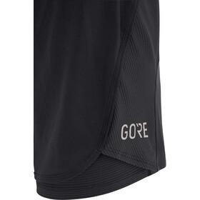 GORE WEAR R7 - Short running Femme - noir